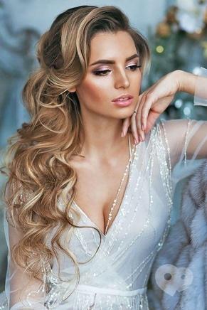 Lаdy Star, салон красоты - Вечерняя прическа, свадебная