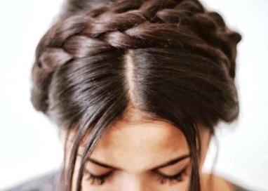 Lаdy Star, салон красоты - Плетение волос