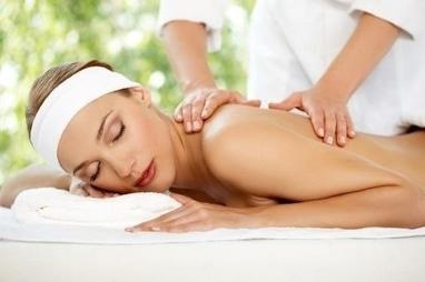 Lady Star, салон краси - Загальний антицелюлітний масаж