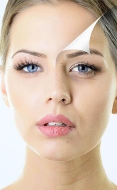 Lady Star, салон краси - Мезотерапія обличчя