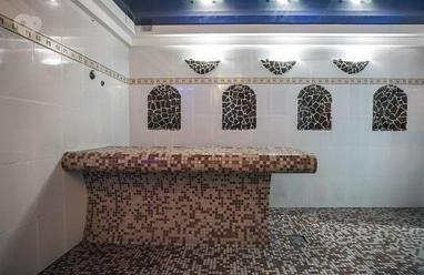 Lady Star, салон краси - Турецька баня 'Хамам'