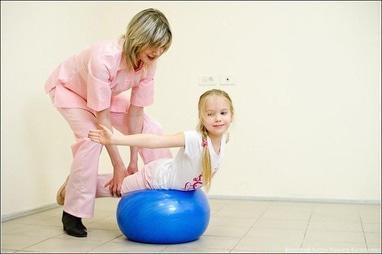 MEDГрация, ортопедический реабилитационный центр для детей и подростков - Лечение сколиоза 1-4 степень
