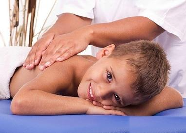 MEDГрація, ортопедичний реабілітаційний центр для дітей та підлітків - Масаж  дітей грудного віку ( лікувальний, ортопедичний, неврологічний)