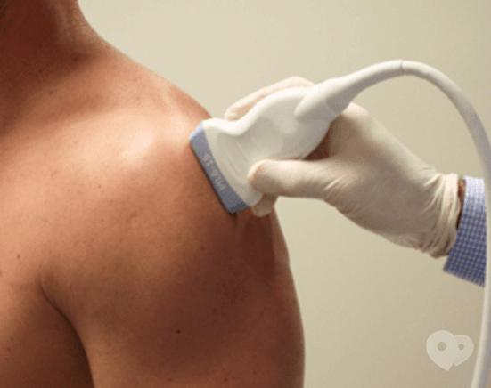 ФОП Назаров О. М., ультразвукова діагностика - УЗД М'яких тканин (анатомічна ділянка)