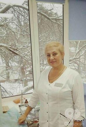 Авицена, медицинский центр - Прием маммолога Рублевской Ирины Васильевны