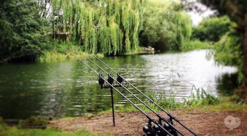 ВЛАДА, отельно-развлекательный комплекс - Рыбалка
