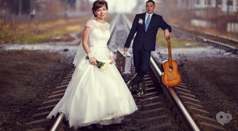 Фото 1 - Веретільник Петро, фотограф - Фотограф на весілля