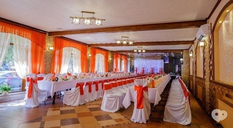 Фото 4 - ВиЛена, ресторан - Проведение свадеб