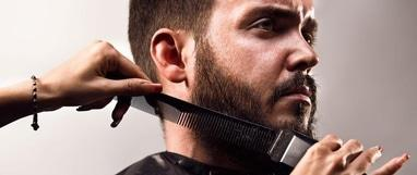 ФЛЕМП, студія краси - Стрижка бороди