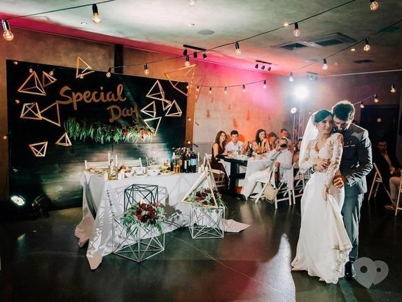IQtech Event Service, техническая поддержка мероприятий - Комплексное обеспечение света и звука на свадьбу