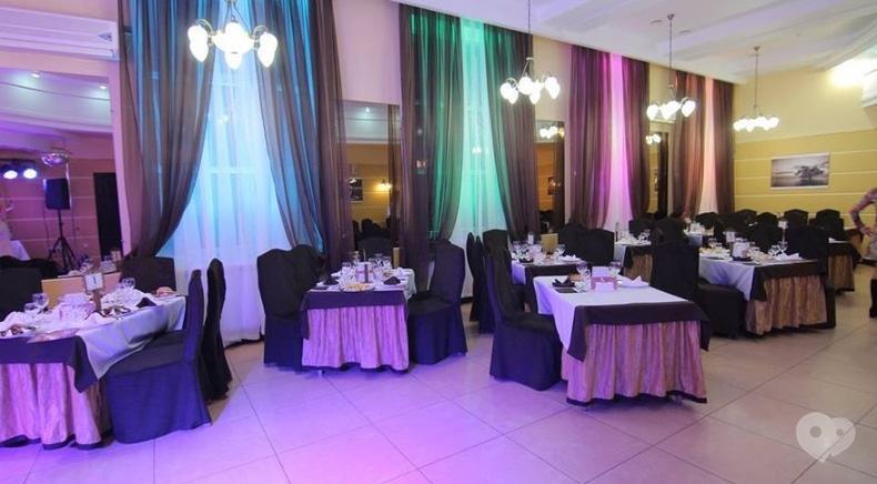 Колос-Plus, ресторан - Проведение свадеб