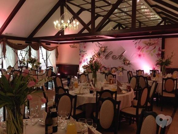 Фото 2 - Эдем, Ресторан - Проведение свадеб