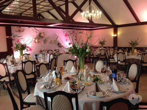Фото 3 - Эдем, Ресторан - Проведение свадеб