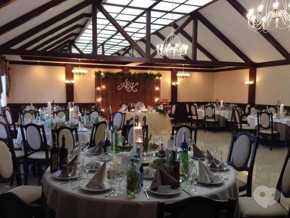 Фото 4 - Эдем, Ресторан - Проведение свадеб