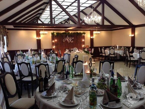 Фото 5 - Эдем, Ресторан - Проведение свадеб