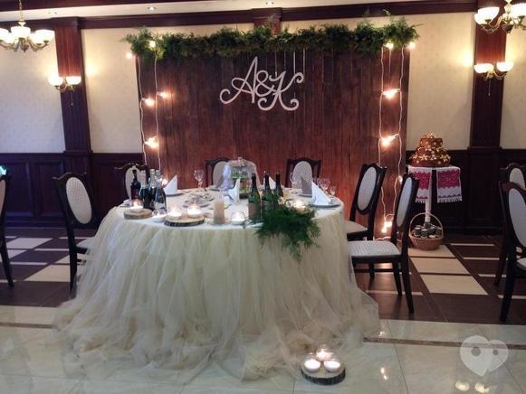 Фото 6 - Эдем, Ресторан - Проведение свадеб
