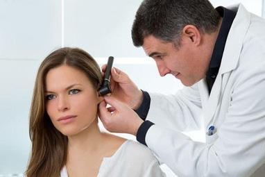 ДокторПРО, медицинский центр - Вторичное обследование отоларинголога (лора)