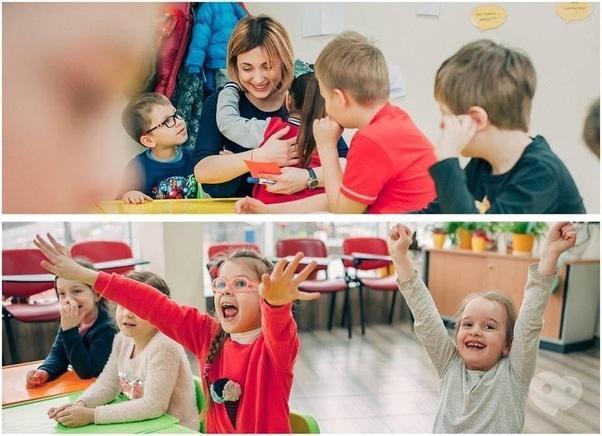 Фото 2 - YES!, Школа английского языка - Английский язык для детей