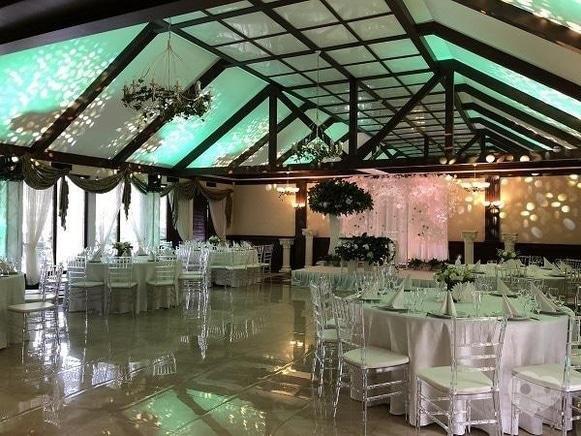 Фото 8 - Эдем, Ресторан - Проведение свадеб