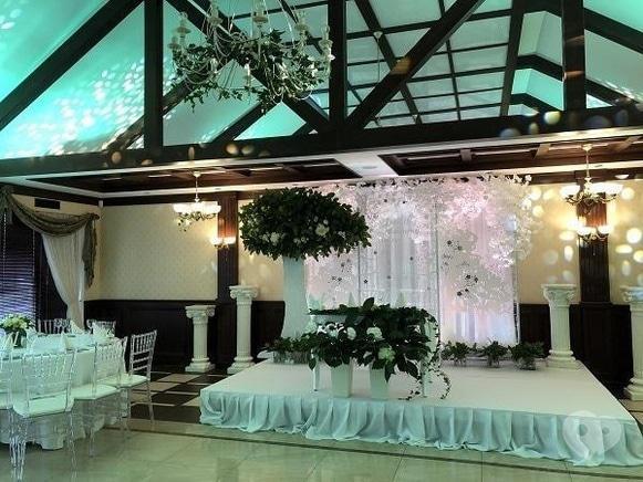 Фото 9 - Эдем, Ресторан - Проведение свадеб