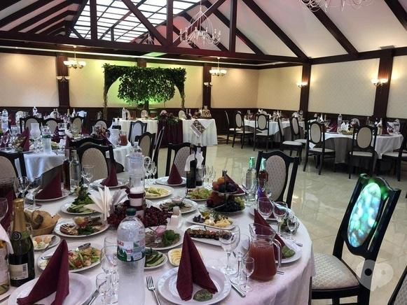 Фото 11 - Эдем, Ресторан - Проведение свадеб