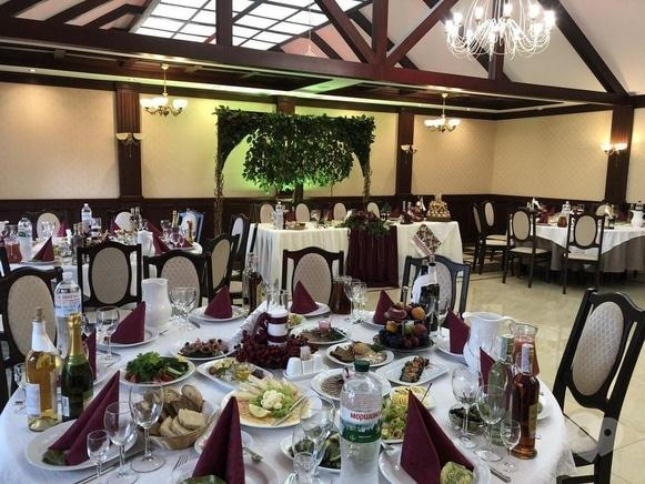 Фото 12 - Эдем, Ресторан - Проведение свадеб