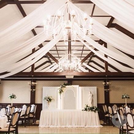 Фото 14 - Эдем, Ресторан - Проведение свадеб