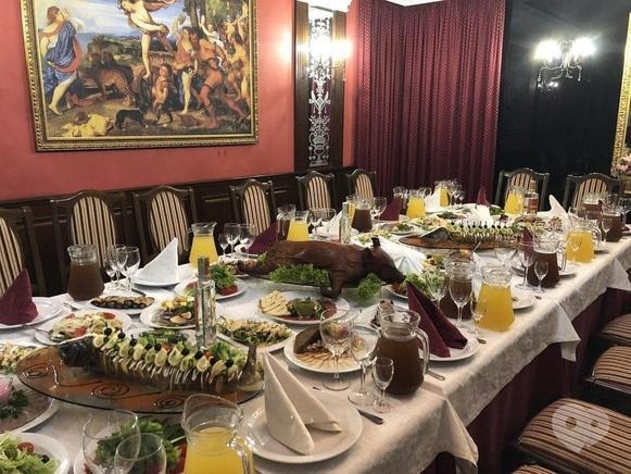 Фото 15 - Эдем, Ресторан - Проведение свадеб
