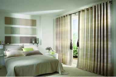 Декор окна, салон штор и текстильного дизайна - Шторы на окно