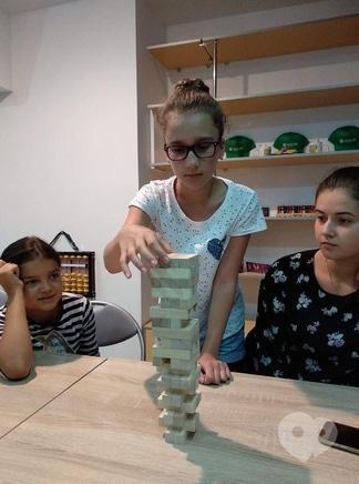Фото 2 - Ingenium school, школа ментальной арифметики и быстрого чтения - Курсы подготовки к школе