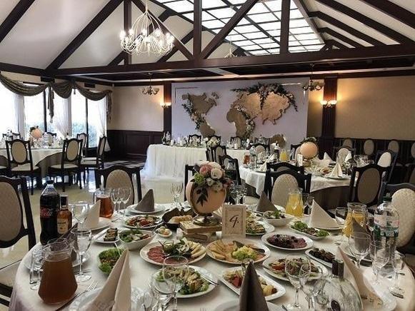 Фото 16 - Эдем, Ресторан - Проведение свадеб