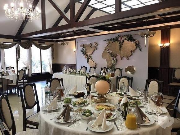 Фото 17 - Эдем, Ресторан - Проведение свадеб