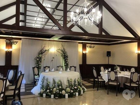Фото 18 - Эдем, Ресторан - Проведение свадеб