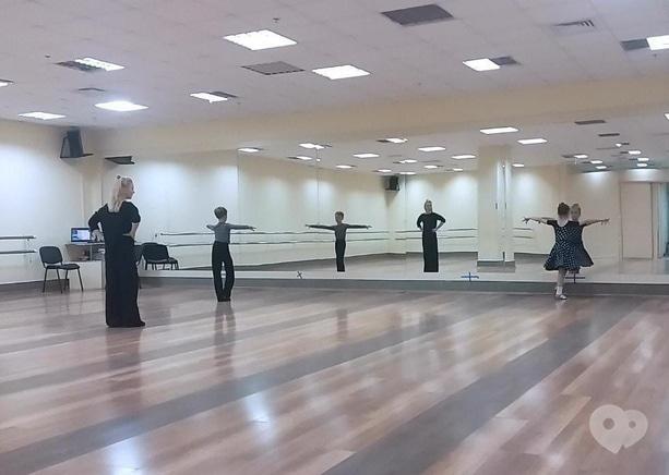 Crystal Dance Hall, студия спортивного бального танца - Индивидуальные уроки