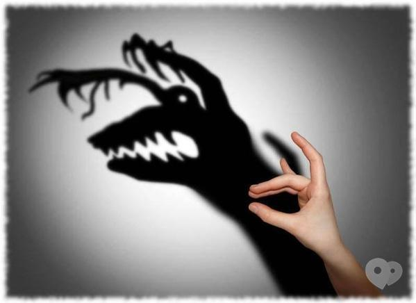 Ключ, центр личностного развития - Семинар – тренинг 'Как не стать заложником страха'