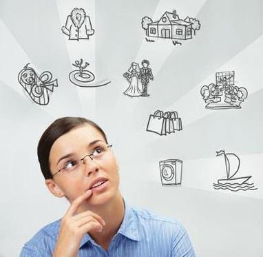 Ключ, центр личностного развития - Тренинговые занятия 'Осуществится ли задуманное?