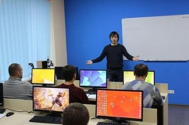 Компьютерная академия ШАГ Черкассы - Компьютерная графика и дизайн (полустационар)
