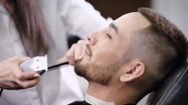 Стиль PRO, перукарня - Стрижка бороди