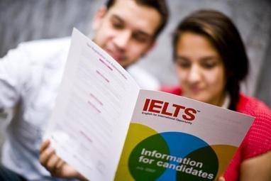 Лингвакон, учебные курсы английского языка - Подготовка к IELTS