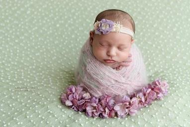 Катерина Тереньова, фотограф - Фотозйомка новонароджених