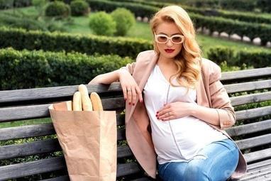 Катерина Тереньова, фотограф - Фотозйомка вагітності