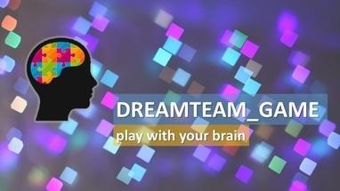 Николай Король, Ведущий, конферансье, церемониймейстер, актер - Авторская командная интеллектуально-развлекательная игра 'DreamTeam_Game'