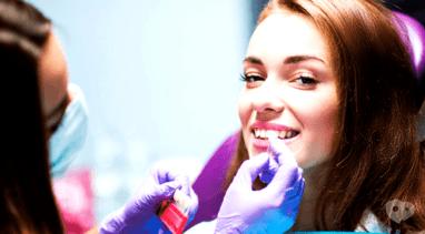 Smileup, стоматология - Пломба CHARISMA (фотополимерный материал)