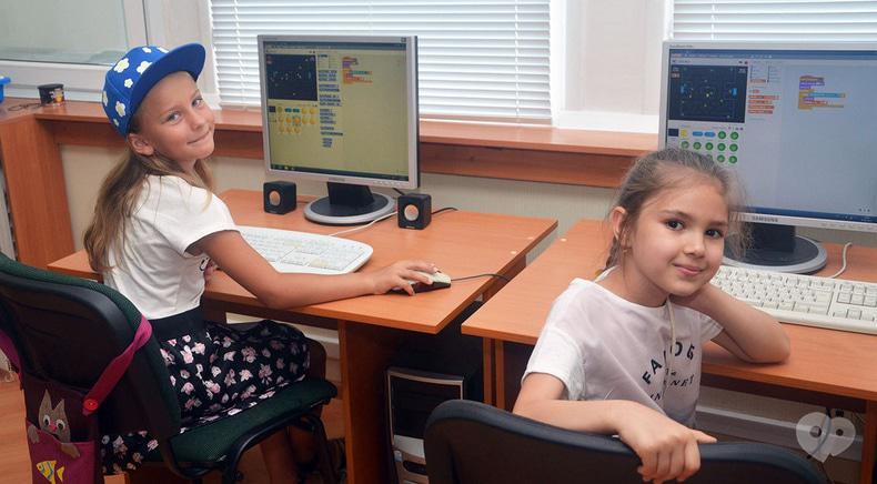 ИТ Школа ЧЕ, компьютерные курсы для школьников - Основы программирования Scratch для детей