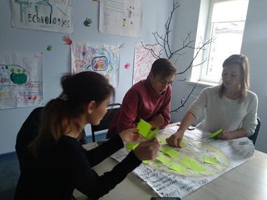 First Junior Business School, детская бизнес-школа - ProfiSchool_13+
