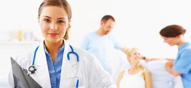 Клініка Сім'я, медичний центр - Консультація терапевта вдома