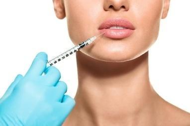 Persik, студія корекції фігури - Збільшення губ