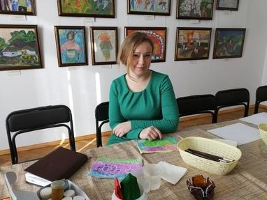 Ольга Мур, ведуча, практичний психолог - Індивідуальні консультації для дітей
