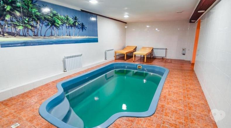 Фото 6 - ВЛАДА, готельно-розважальний комплекс - VIP з басейном