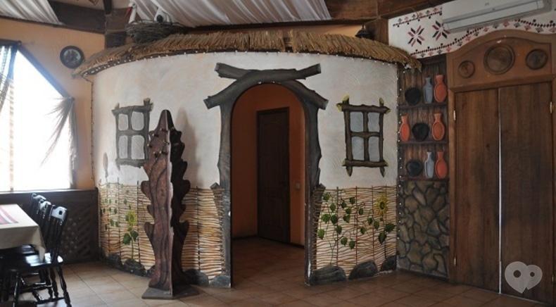 Фото 3 - ВЛАДА, отельно-развлекательный комплекс - Колыба